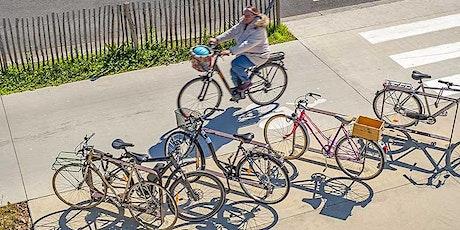 """Atelier """"Comment bien choisir son vélo d'occasion ?"""" / bicloo x Vélocampus billets"""