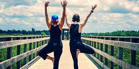 Yoga at Cattail Marsh tickets