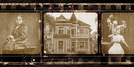 Ghosts of The Past - A Haunted Dining Experience(Heritage Square Oxnard) tickets