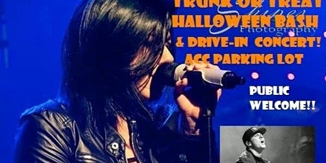 Trunk or Treat Bash featuring Casey Jamerson tickets