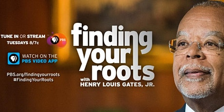 Finding Your Roots: Screening & Producer Q&A with Sabin Streeter! tickets