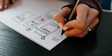 CWEVT ONLINE: Business Plan Basics tickets