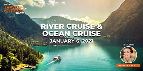 Virtual Travel & Adventure Show: Cruise Night tickets
