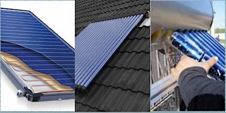 Solar Seminar Series #1: Solar Thermal Revival tickets