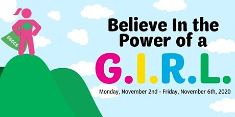 Believe in the Power of a GIRL tickets
