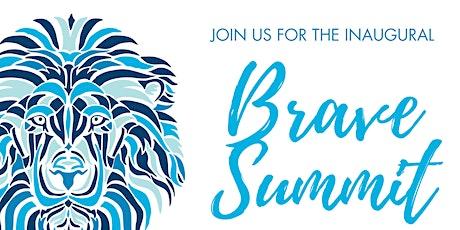 BRAVE  Virtual Summit tickets