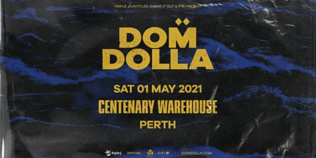 Dom Dolla — Perth tickets