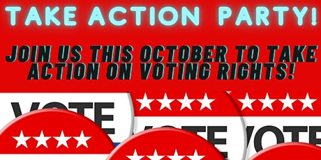 Take Action Party tickets