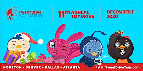 Tweet Drive Houston 2020 tickets