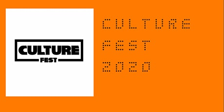 Culture Fest 2020 Music Festival tickets
