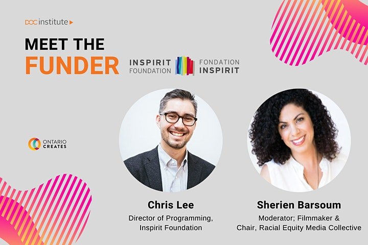Meet the Funder: Inspirit Foundation image