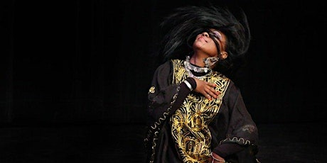 Cultural Appropriation Seminar for Fusion Dancers with Khadijah tickets