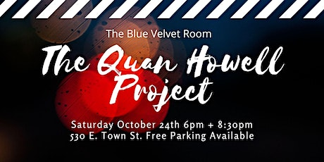 The Quan Howell Project tickets