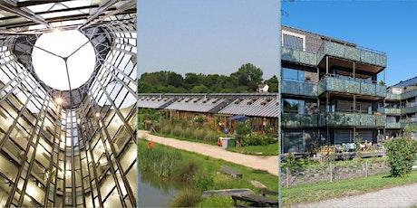 Solar Seminar Series #3: Passive Solar Architecture tickets
