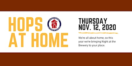 Hops at Home tickets