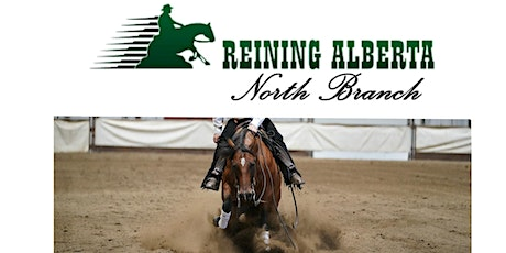 Reining Alberta North 2020 Year End Awards Banquet tickets