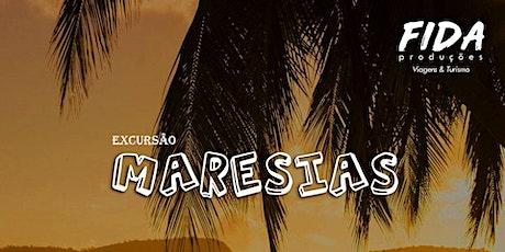 Excursão Praia de Maresias ingressos