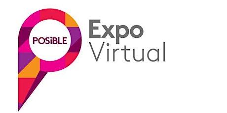 POSiBLE Expo Virtual 2020 tickets