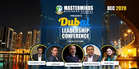 Dubai Leadership Conference. tickets
