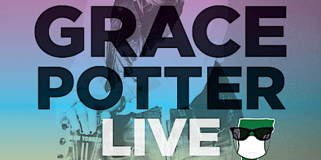 Grace Potter at the Drive-In tickets