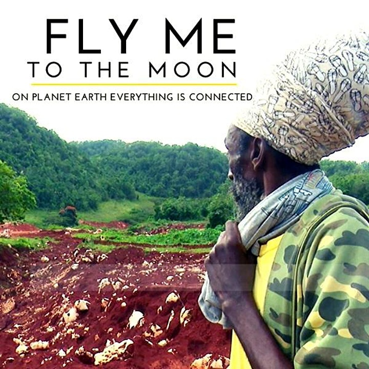 Fly Me To The Moon: Jamaica and the Global Aluminum Industry. image