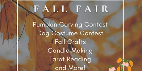 Fall Fair tickets