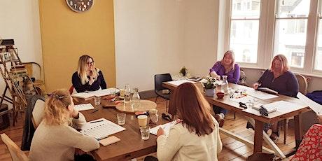 Women's PERSONAL DEVELOPMENT Workshop, Truro tickets