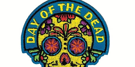 Dia De Los Muertos @ Camp Sacajawea (Day of The Dead) tickets