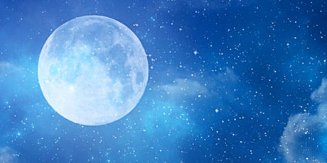 Hi-Fi BLUE MOON SOUND BLISS Meditation and Sound Healing Experience tickets