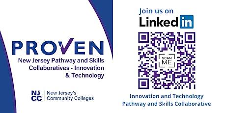 Innovation & Technology Industry Pathway Summit tickets