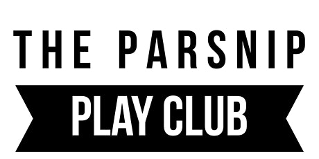 Parsnip Play Club: UNTETHERED ANGEL by Ashley Lauren Rogers tickets