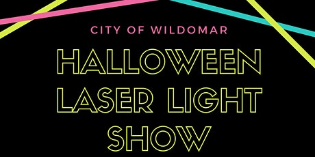 Halloween Laser Light Show tickets