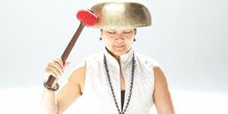 ATMA BUTI® How to Heal with Singing Bowls - Level 1 tickets