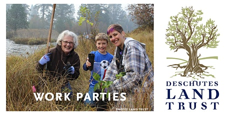 Planting Party, Camp Polk Meadow Preserve tickets