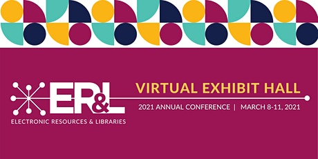 2021 ER&L Virtual Exhibit Hall tickets