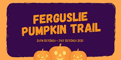 Ferguslie Pumpkin Trail Activity Pack tickets