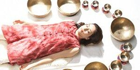 ATMA BUTI® How to Heal with Singing Bowls - Level 2 (with Kit) tickets