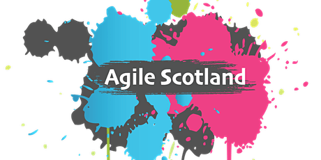 Agile Scotland December - VIRTUAL Conference tickets