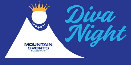 Diva Nights ~ Private Shopping at Mountain Sports Flagstaff tickets