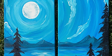 Paint Night -Blue Lake tickets