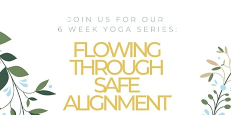 Flowing through Safe Alignment tickets