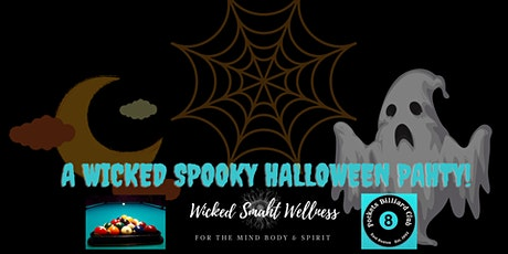 A Wicked Spooky Halloween Pahty tickets