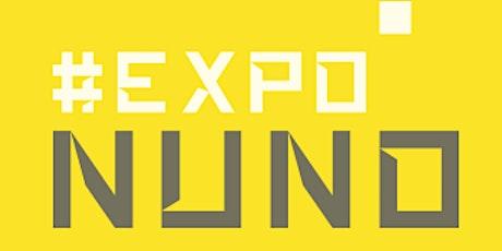 Copie de Reunión de información sobre #ExpoNuNo entradas
