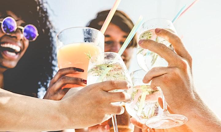 ADELAIDE HILLS  Gin Festival image