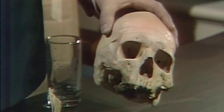 """Archive Television Treasures: The Classic Ghosts: """"The Screaming Skull"""" tickets"""
