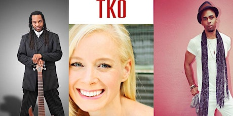 OUTDOORS LIVE MUSIC with Timatha's TKO Party Trio @ Swing 46 NYC tickets