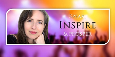 Speak & Inspire Millions (World Legacy)