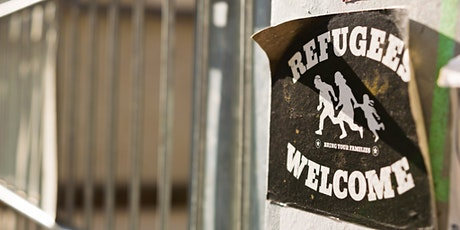 Refugee Protection and Empowerment: Updates from Around the Globe tickets