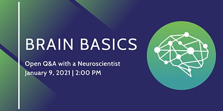 Open Q&A with a Neuroscientist! tickets