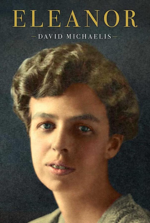 "Authors Group Virtually Presents David Michaelis ""Eleanor"" image"